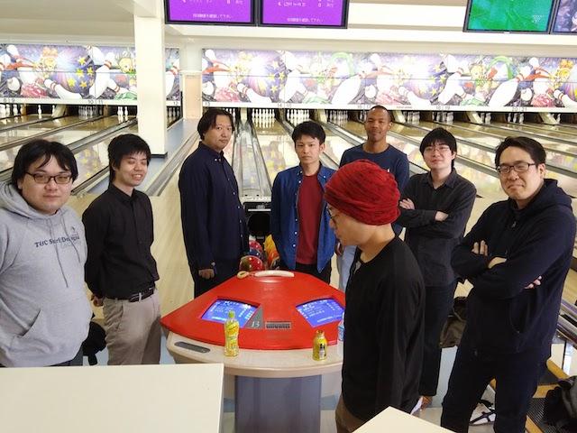 【イベント】第4回ITSボーリング大会